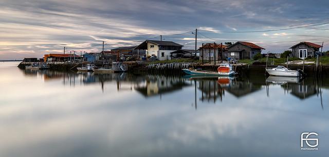 Port de Larros