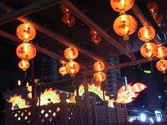 48 Singapore; Chinatown, Moon Festival 2006