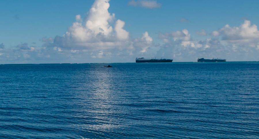 Северные Марианские острова. Северные Марианские острова. 48107755663 f2f4a31e5b o