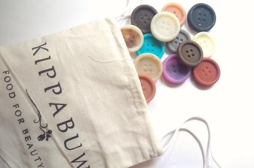 Soap Buttons
