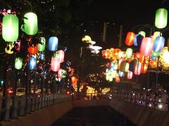 41 Singapore; Chinatown, Moon Festival 2006