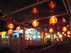 47 Singapore; Chinatown, Moon Festival 2006