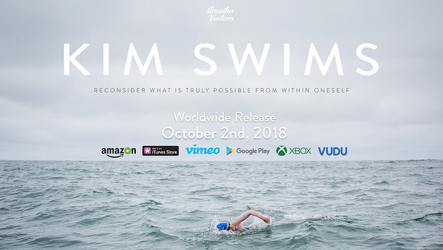 Kim Swims Documentary