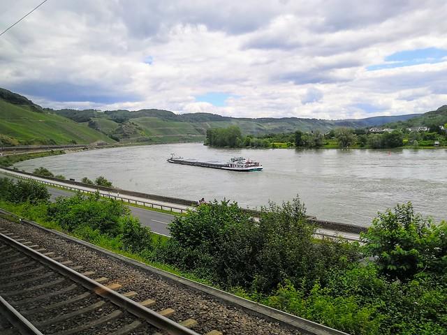 Rheinstrecke