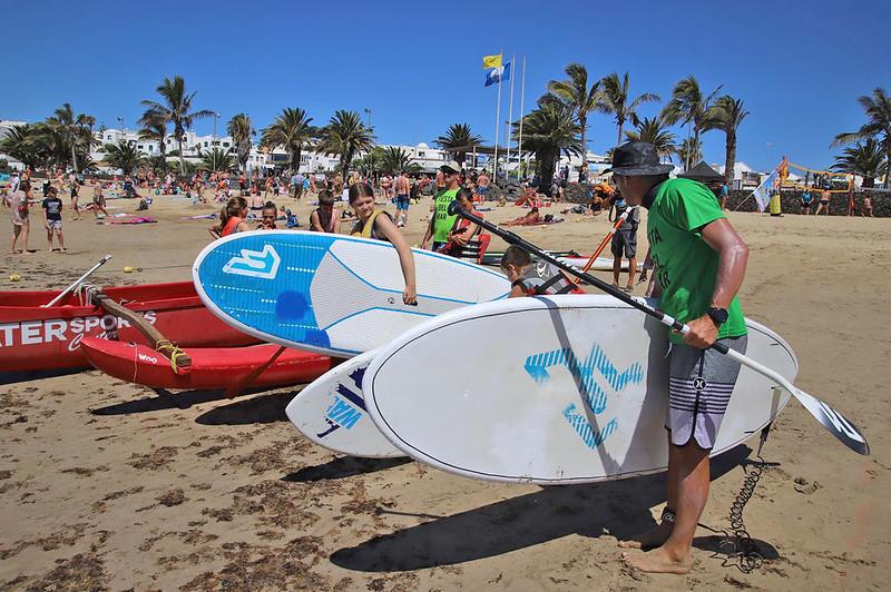 , Fiesta del Mar Costa Teguise