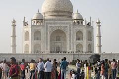 Taj Mahal 2019