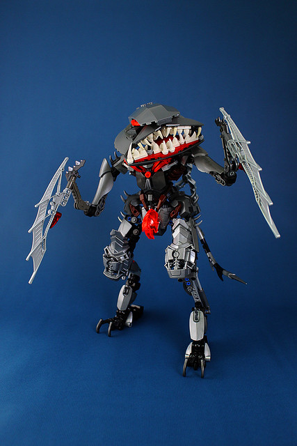 Nightmare Amalgam-Z