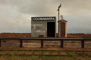 Coonawarra Railway Siding (2)