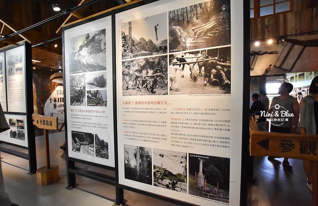 嘉義景點 愛木村觀光工廠 親子DIY15