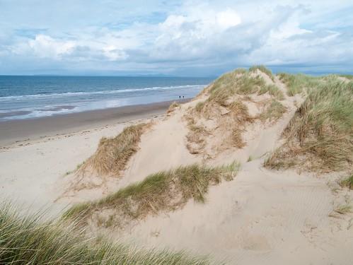 Harlech Dunes