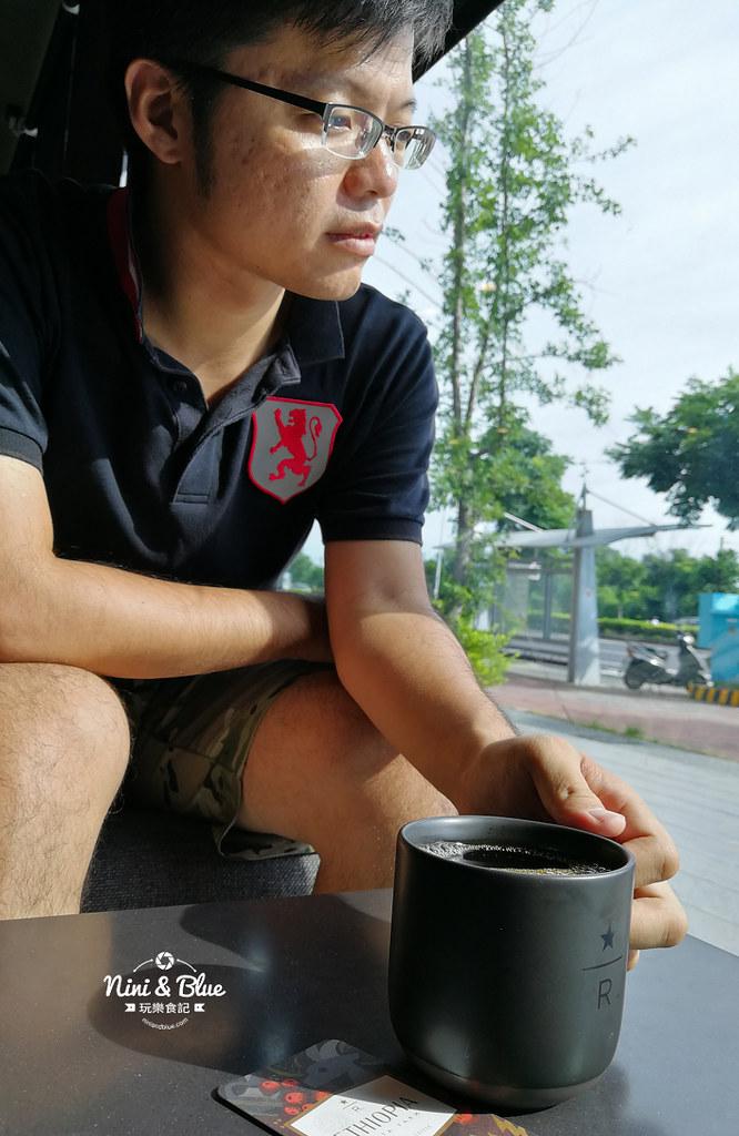 嘉義景點 星巴克 典藏咖啡門市11
