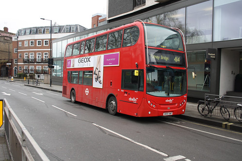 Abellio London 9520 SN59AWO