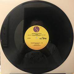 YAZOO:SITUATION(RECORD SIDE-B)