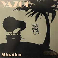 YAZOO:SITUATION(JACKET A)