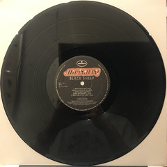 BLACK SHEEP:NORTH SOUTH EAST WEST(RECORD SIDE-A)