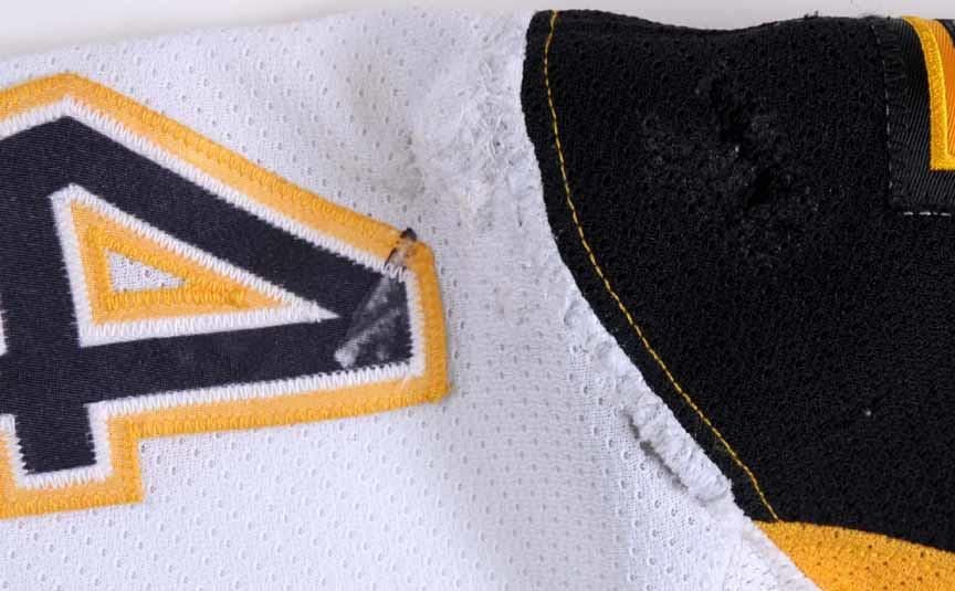Bruins Edge #