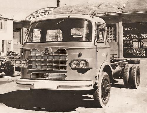 camió Nazar 6 Tm1962