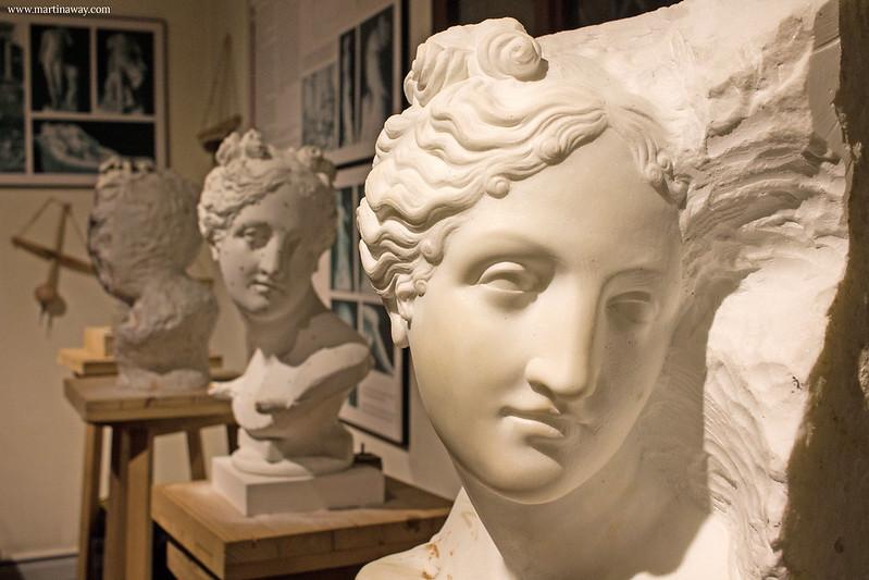Casa Museo Canova