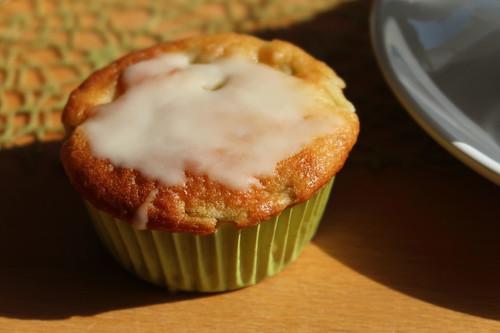 Rhabarber-Muffin (meiner)