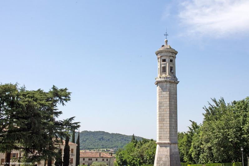 Tempio Canova, Possagno