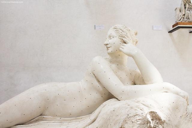 Gypsotheca Museo Canoviano
