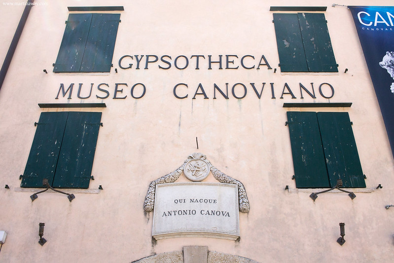 Gypsotheca Museo Canoviano, Possagno