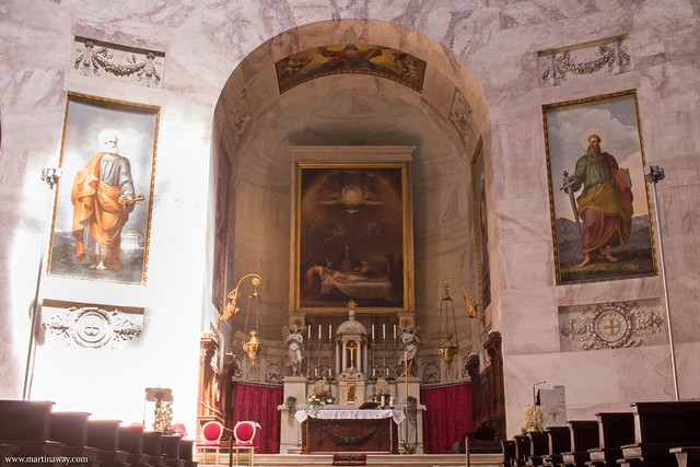 Tempio Canova
