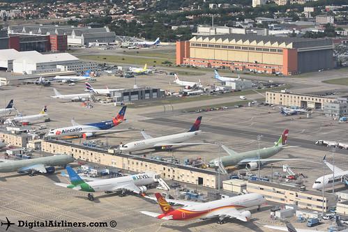 Toulouse Flightline 18/6/2019