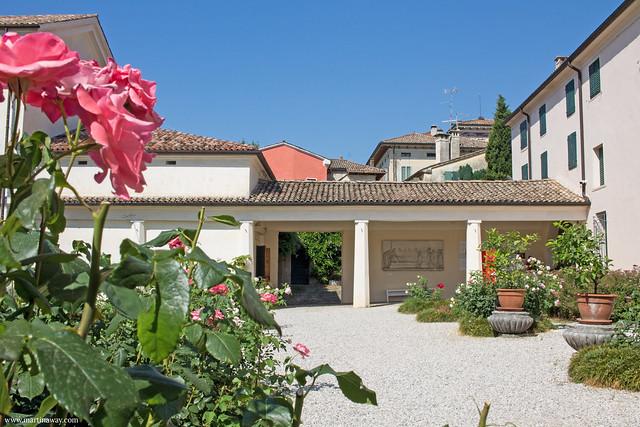 Casa Museo Canova, a Possagno