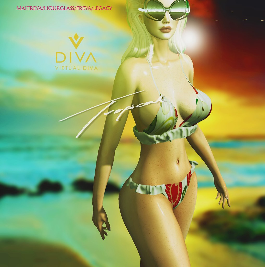 Virtual Diva Giveaway