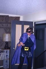 John Batman #1