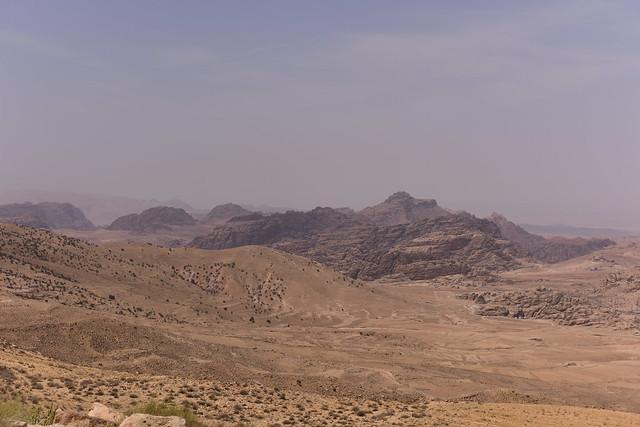 Petra, Jordan, June 2019 709