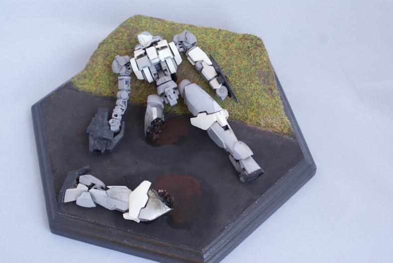 Défi moins de kits en cours : Diorama figurine Reginlaze [Bandai 1/144] *** Nouveau dio terminée en pg 5 - Page 5 48109098936_4aab53f889_b