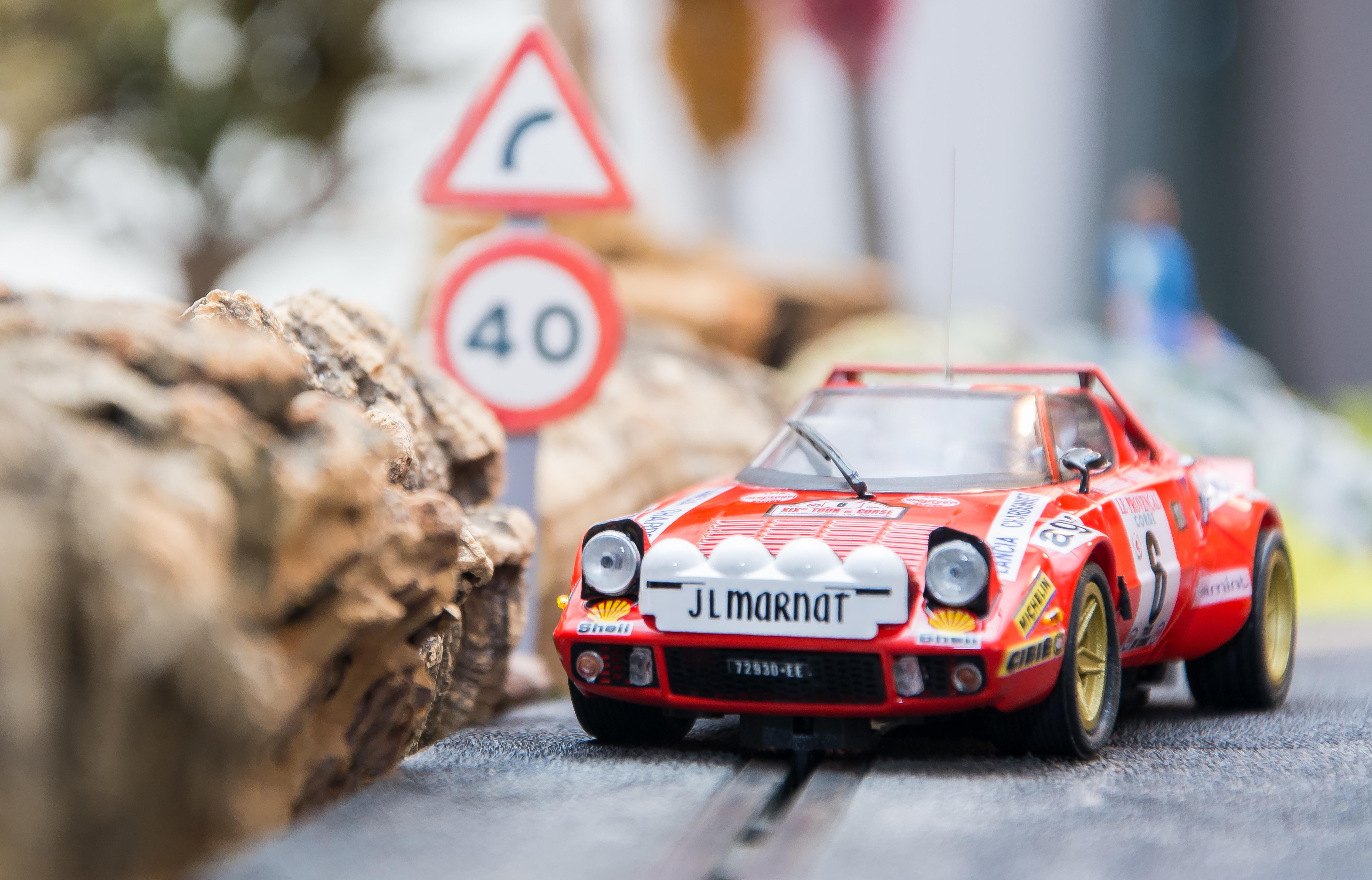 Lancia Stratos Darniche