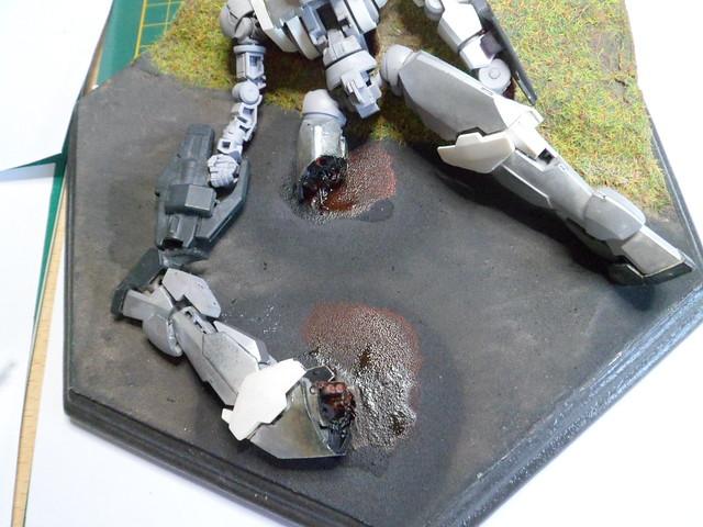 Défi moins de kits en cours : Diorama figurine Reginlaze [Bandai 1/144] *** Terminé en pg 5 - Page 5 48109188893_286e336300_z
