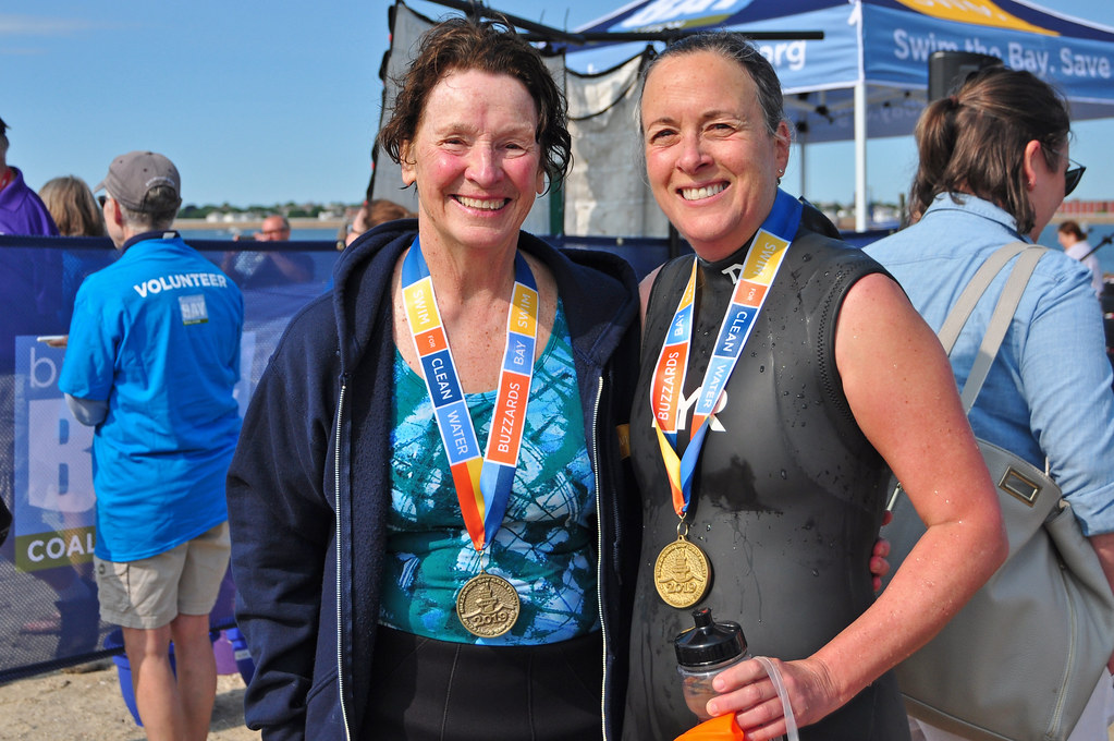 2019 Buzzards Bay Swim