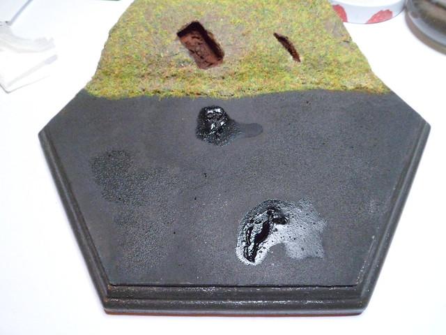 Défi moins de kits en cours : Diorama figurine Reginlaze [Bandai 1/144] *** Terminé en pg 5 - Page 5 48109254622_fc577bf318_z