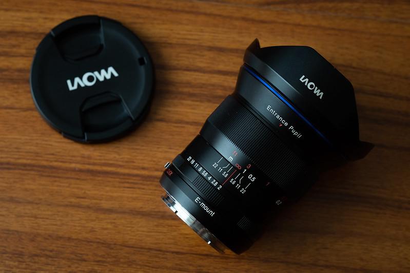 LAOWA FE 15mm f/2.0|老蛙 D-Dreamer