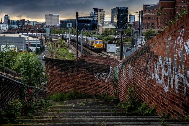 Leeds Stone