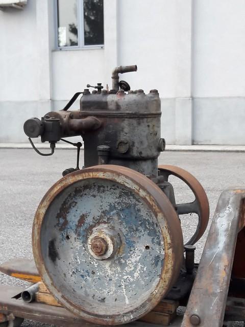restauration - Restauration moteur ORESTE LUCIANI HP 6/8 48109369733_23fca42ce0_z