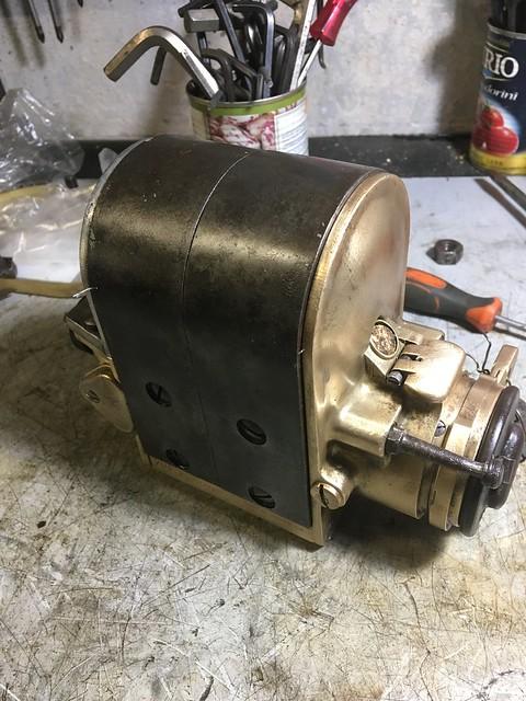 restauration - Restauration moteur ORESTE LUCIANI HP 6/8 48109372303_aff3b96972_z