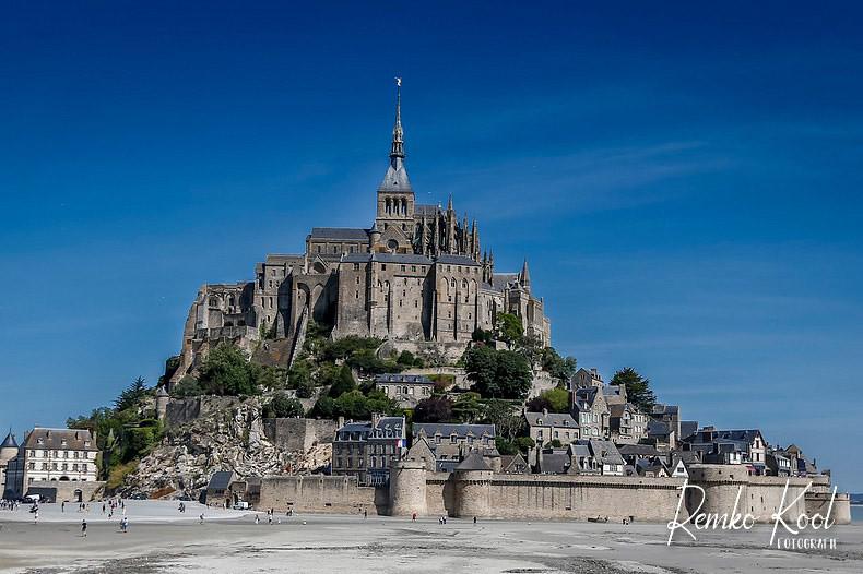 Mont st Michel & St Malo 22-06-2019