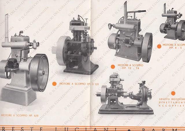 restauration - Restauration moteur ORESTE LUCIANI HP 6/8 48109435692_5f6b622ca0_z