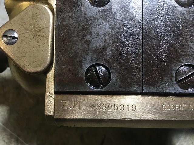 restauration - Restauration moteur ORESTE LUCIANI HP 6/8 48109438867_4e7b52b883_z