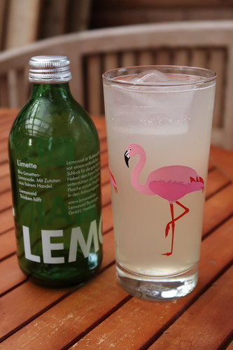 Lemonaid Limette