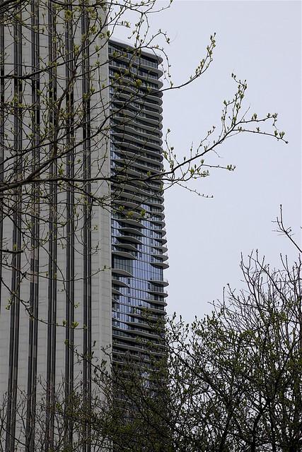The Aqua Tower