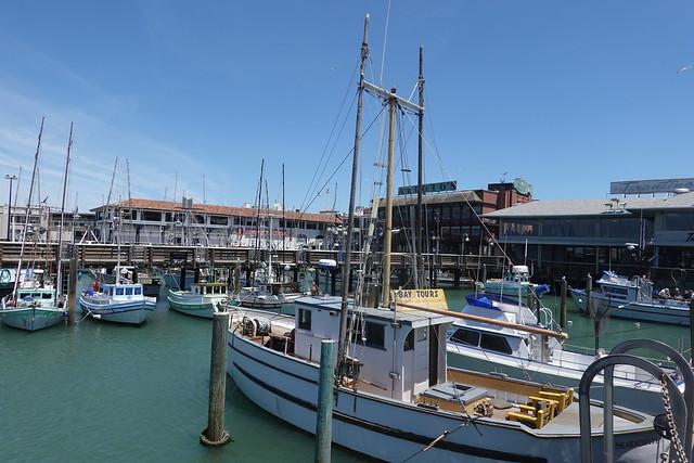 Wharf Photo Walk
