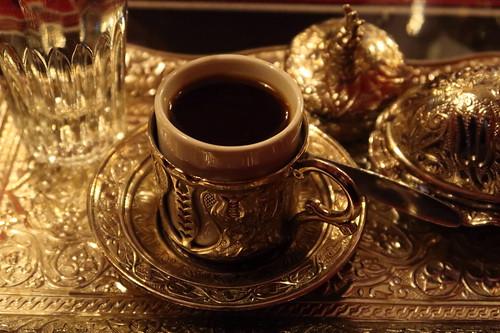 Syrischer Kaffee