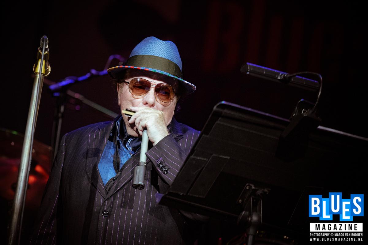 Van Morrison @ Holland International Blues Festival Grolloo 2019