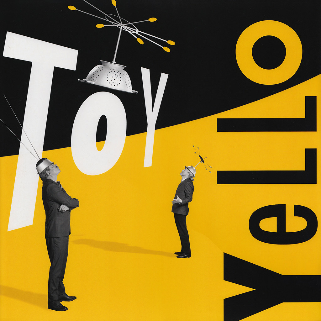 Yello – Toy